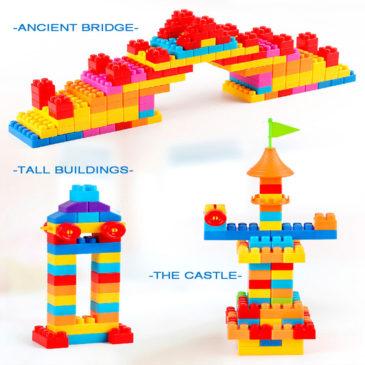 Building Blocks ABS ECO