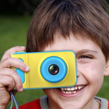 Children's Mini Digital Camera