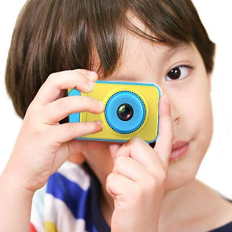 Children's Mini Digital Camera 2 Inch - Kid Loves Toys