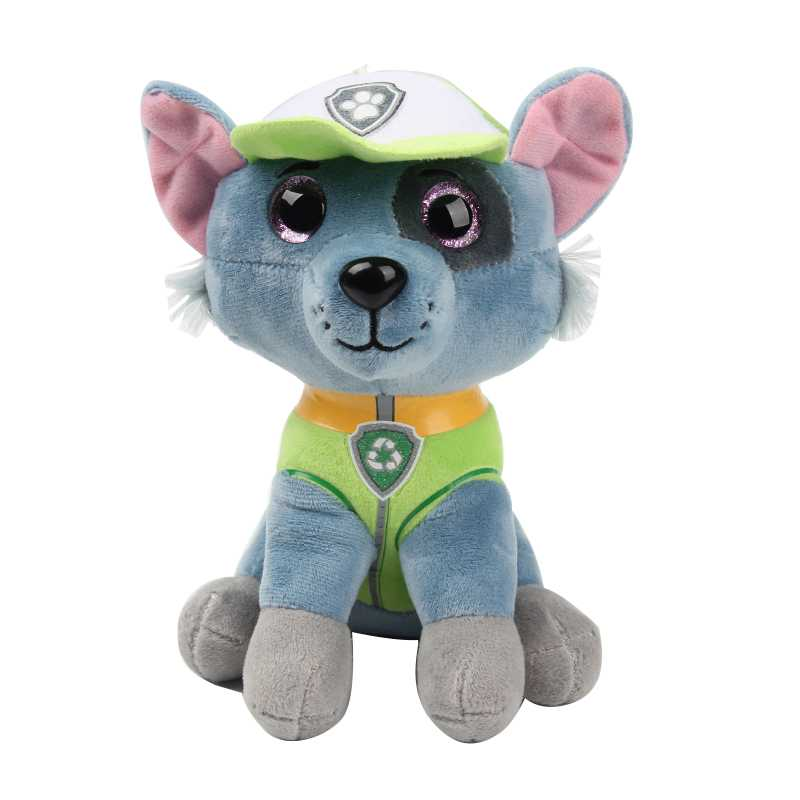 Paw Patrol Plush Dolls - Kid Loves Toys